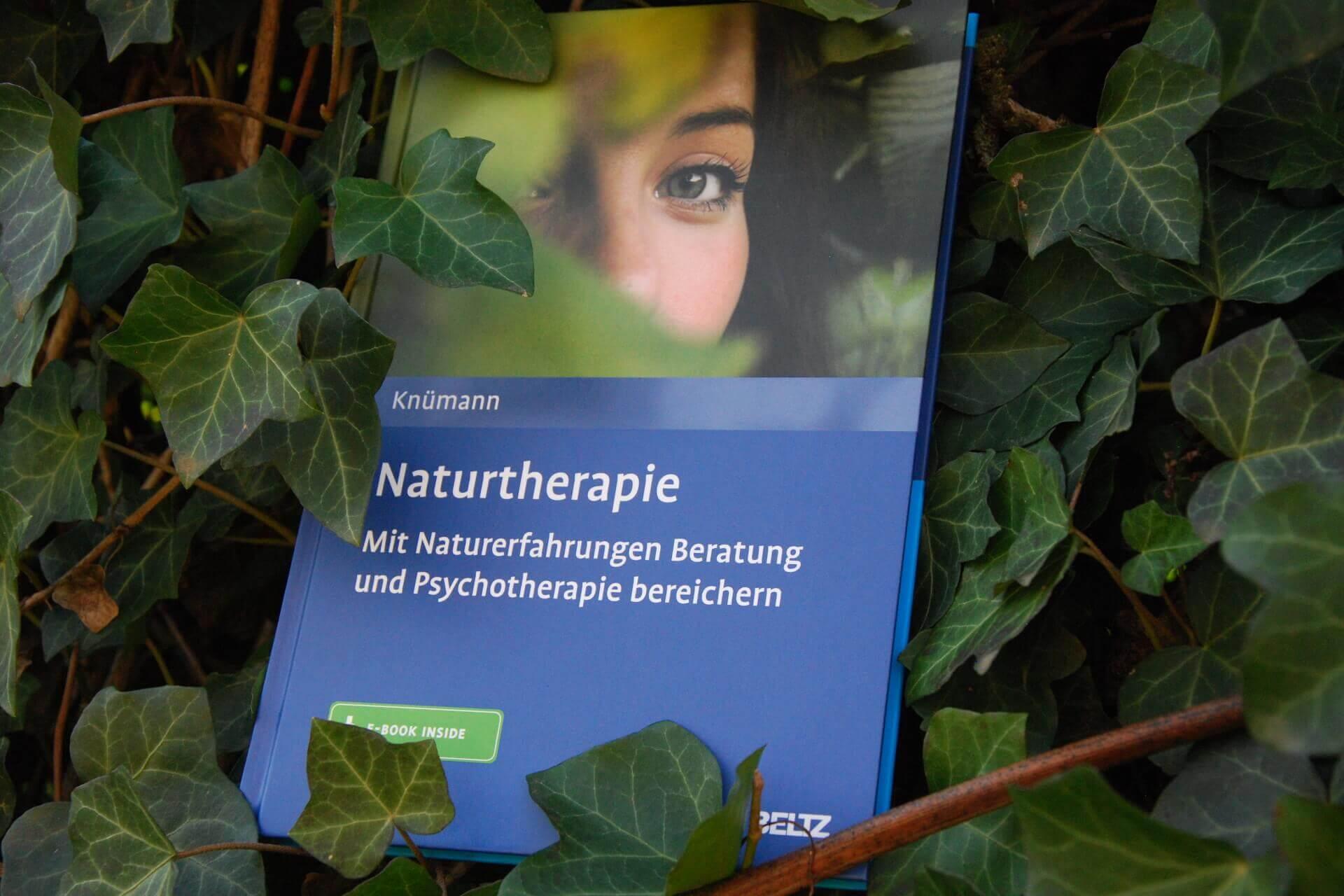 Naturtherapie Buch