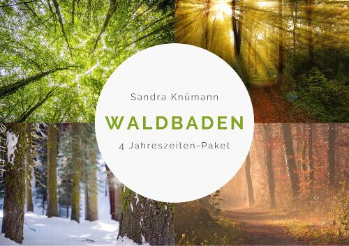 Waldbaden Anleitungen online